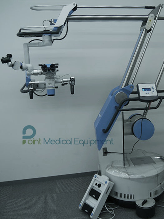 Used-Moller-Wedel-Hi-R-1000-Surgical-Microscope-FS4-20-stand.jpg